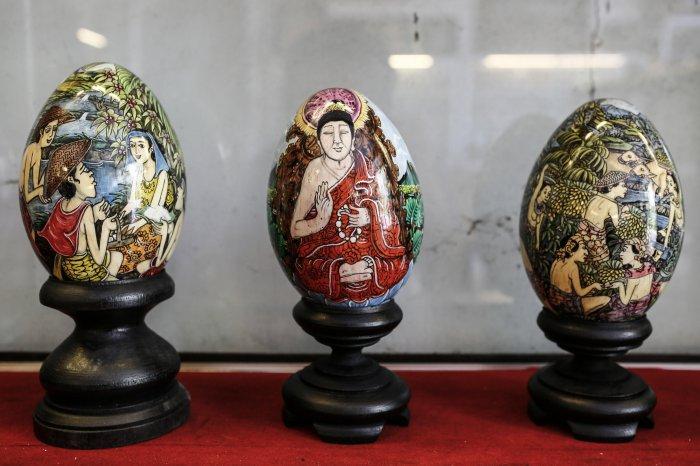 пасхальные яйца фото 1 (700x466, 248Kb)