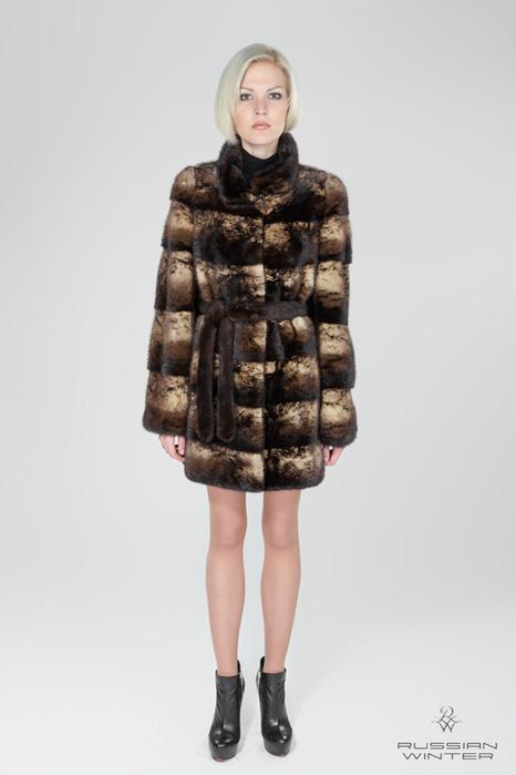 купить норковую шубу в русской зиме (10) (466x700, 140Kb)