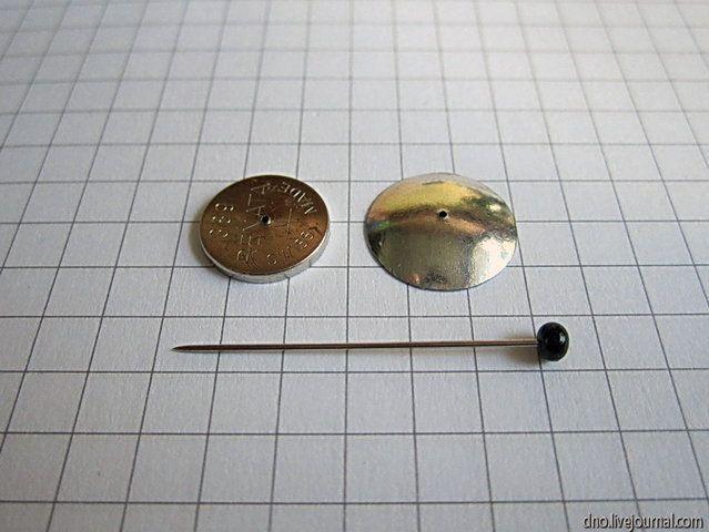 Как сделать миниатюрный чайник из ручки ящика тумбочки (14) (639x480, 170Kb)