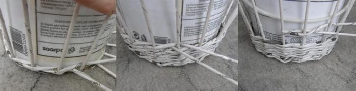 корзинка из газетных трубочек (3) (700x179, 98Kb)