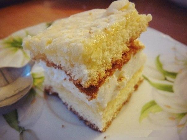 Бисквитный торт (604x453, 41Kb)