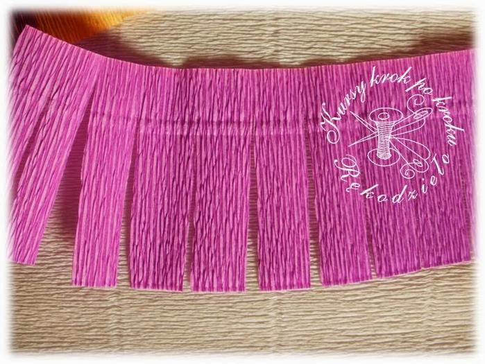 крокусы из гофрированной бумаги (3) (700x525, 394Kb)