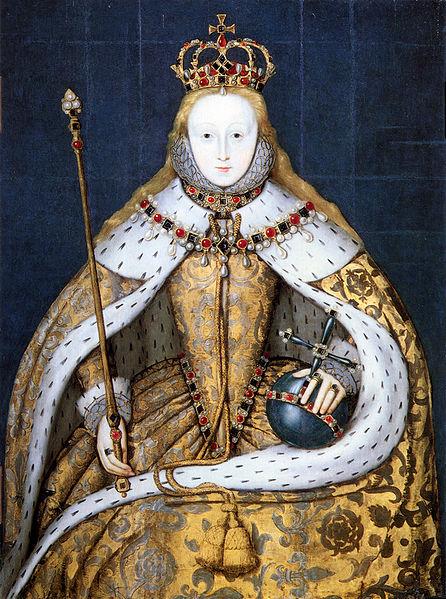 446px-Elizabeth_I_in_coronation_robes (446x599, 110Kb)