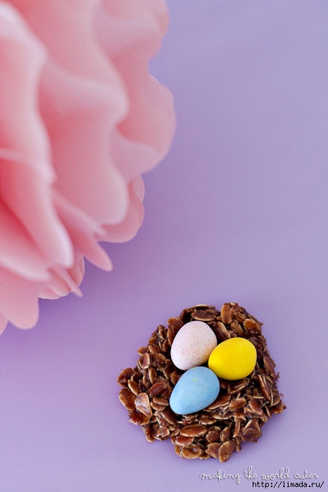 Egg-Nest-No-Bake-Cookies-Making-the-World-Cuter (466x700, 150Kb)