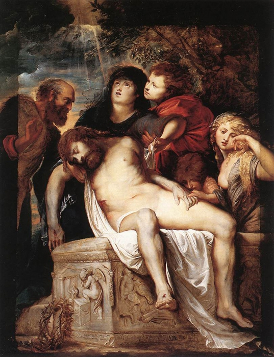 4000579_Rubens_The_Deposition_ (537x700, 313Kb)