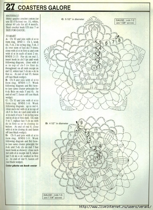 Decorative Crochet 033 (61) (510x700, 315Kb)
