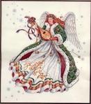 Превью Dimensions 08463 - Angel (386x440, 111Kb)