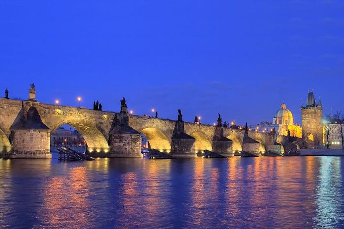 Поездка в Прагу на Пасху (2) (700x466, 299Kb)