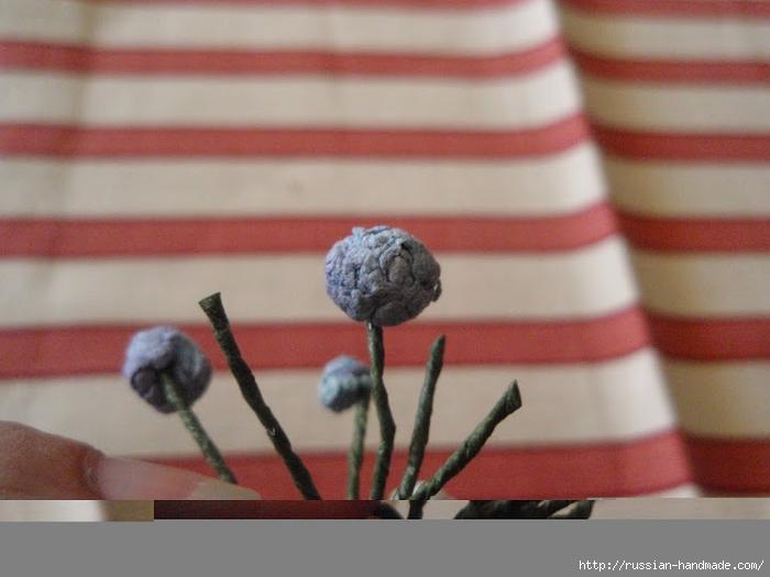Цветы гортензии из бумаги. Мастер-класс (22) (700x525, 206Kb)