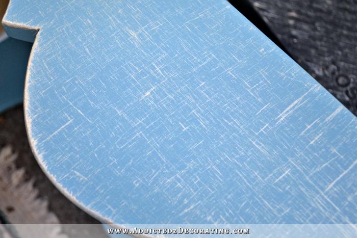 Мебель из МДФ. Консоль своими руками (25) (700x467, 556Kb)