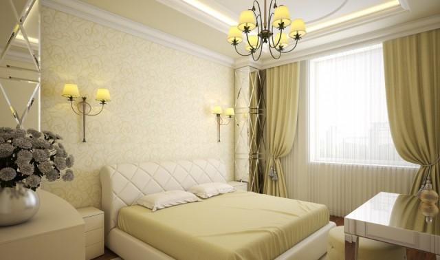 Идеальная спальня фото