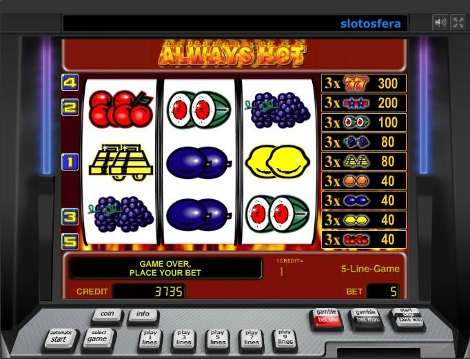 Бесплатно Играть Разные В Игровые Автоматы Бесплатно