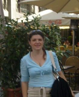 Ольга Ольшак - творческая личность, жена, мама и учитель