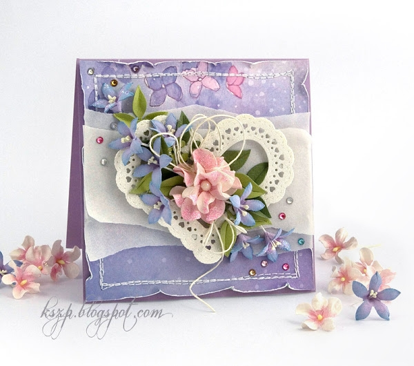 Бумагопластика. Цветы для открыток ручной работы (42) (600x530, 188Kb)