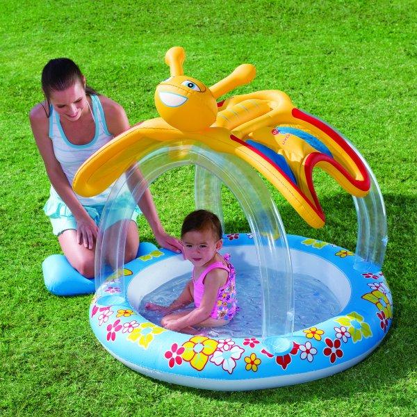 Как выбрать бассейн для малышей (1) (600x600, 527Kb)