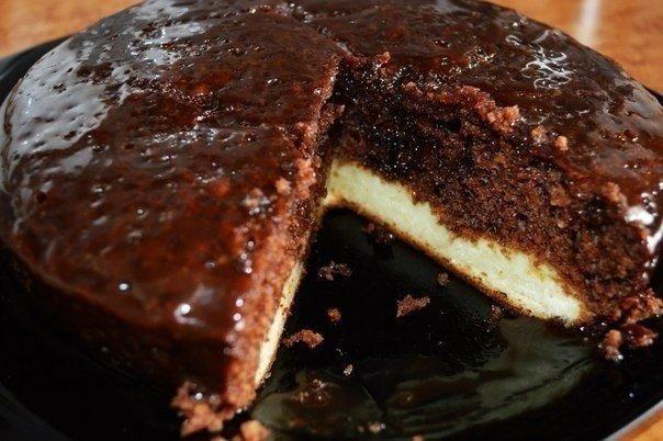 А Шоколадный торт (604x402, 58Kb)