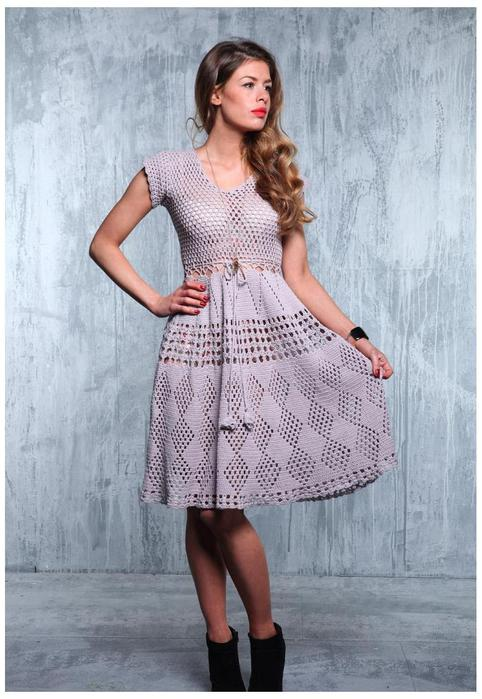 сиреневое платье с подиума1 (482x700, 60Kb)