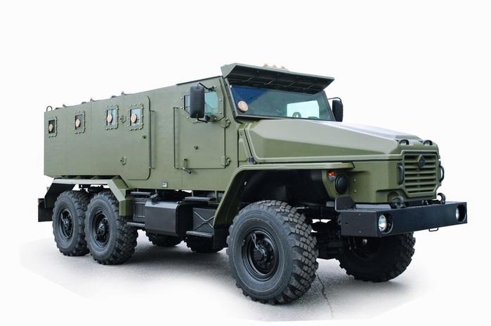 Урал-4320ВВ (700x465, 67Kb)