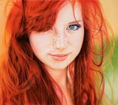 belle fille avec des taches de rousseur photos1б (238x211, 28Kb)
