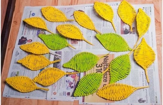 DIY-Paper-Woven-Sunflower-Tray-123456789 (545x351, 136Kb)