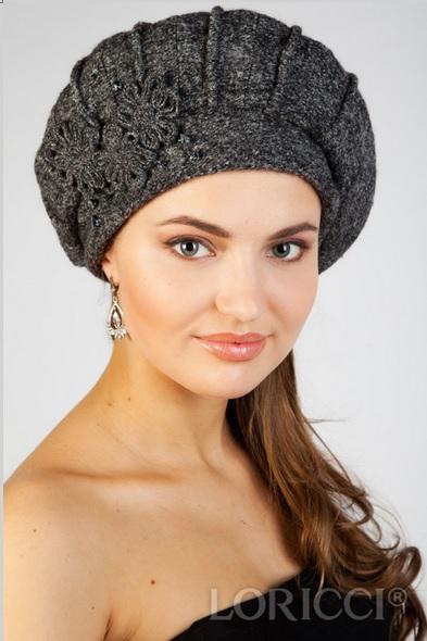 Фетровые шляпы оптом от Loricci (3) (393x590, 170Kb)