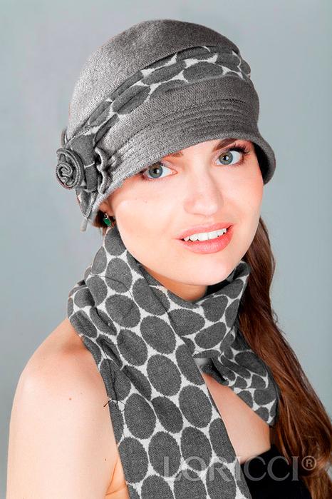 Фетровые шляпы оптом от Loricci (5) (466x700, 295Kb)