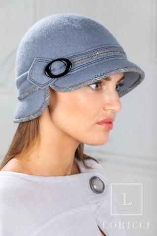 Фетровые шляпы оптом от Loricci (12) (318x477, 122Kb)