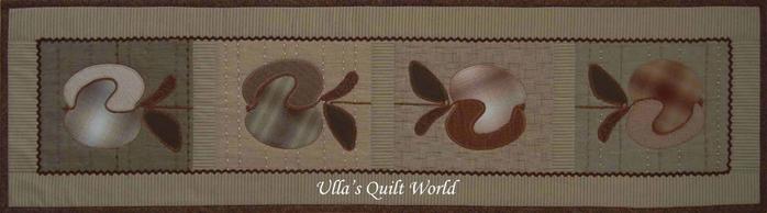 Лоскутное шитье. Красивые салфетки-дорожки с аппликацией и стежкой (14) (700x194, 128Kb)