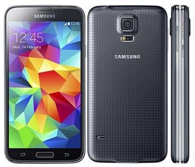 11 апреля стартовали продажи смартфона Samsung Galaxy S5