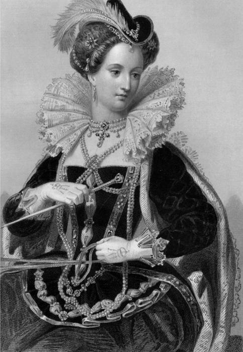 6. Королева Елизавета (483x700, 63Kb)