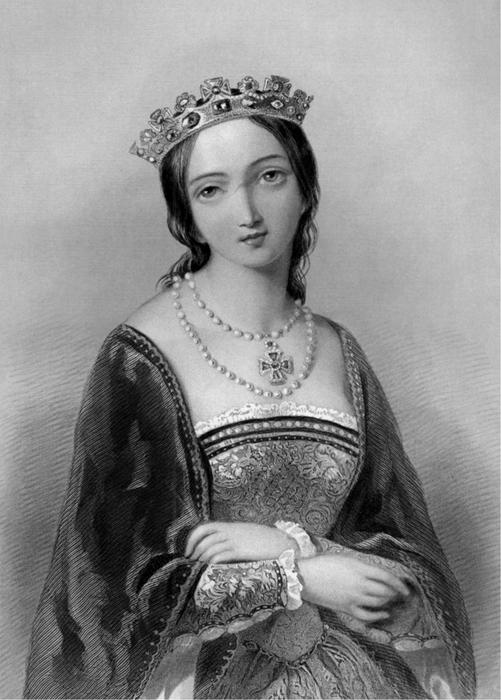 9. Королева Мария (501x700, 55Kb)
