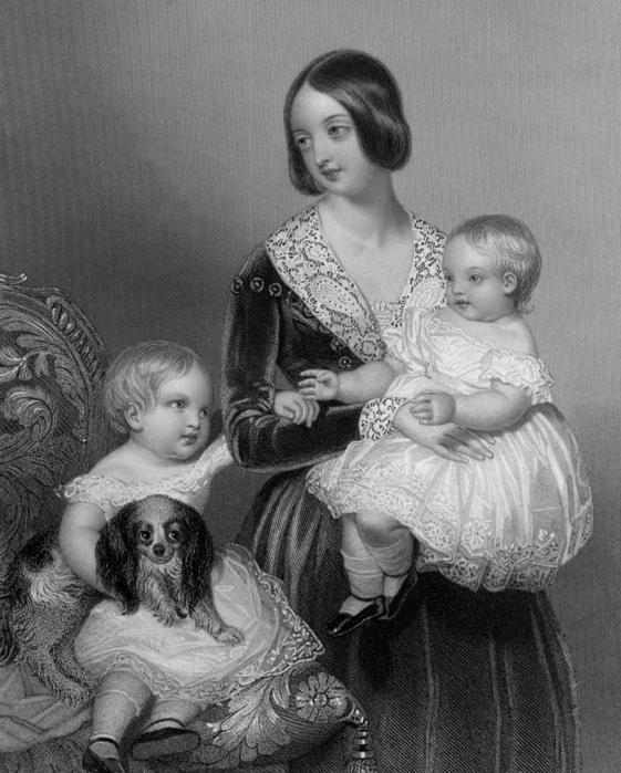 21. Королева Виктория (561x700, 67Kb)