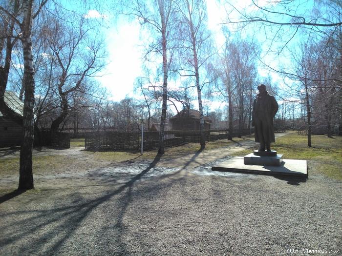 памятник Есенину/4555640_DSC_0153 (700x525, 430Kb)