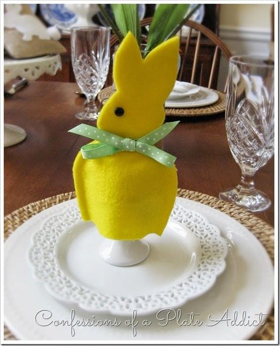 Фетровые кролики - колпачки для пасхальных яиц (4) (567x700, 257Kb)