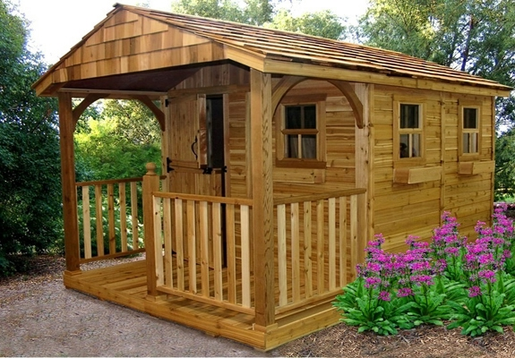 My Garden Shed  Outdoor Storage Sheds Rochester