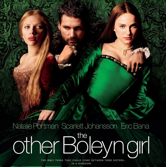 The other boleyn girl sex
