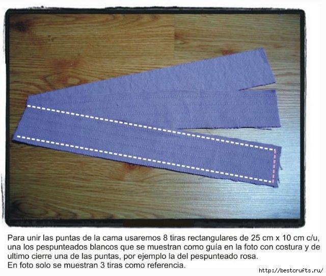 Лежак для питомца своими руками (4) (640x542, 182Kb)