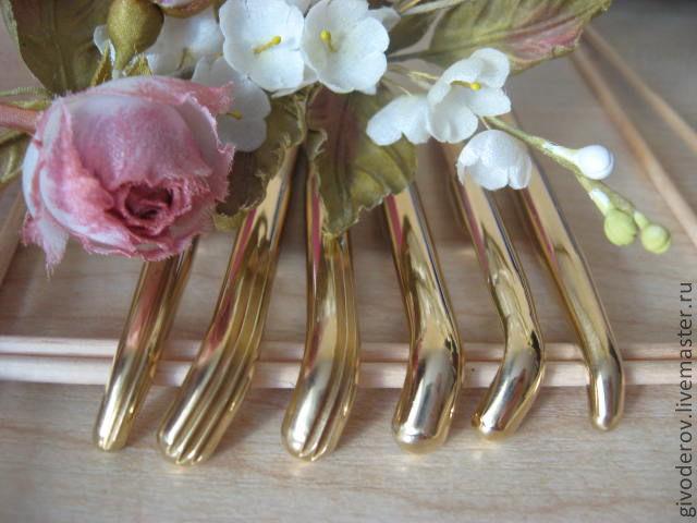 Бульки для цветов своими руками 36