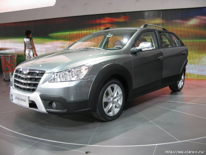 dongfeng h30 cross (700x525, 242Kb)