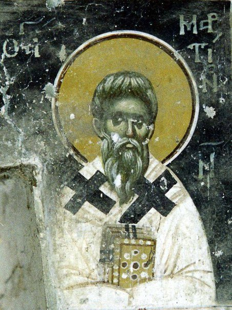 святого папы Мартина I, 1 (453x604, 327Kb)