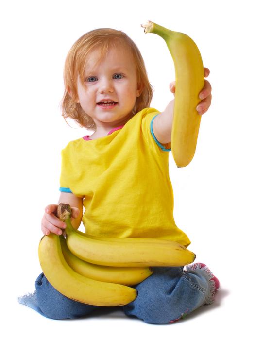бананы и дети (525x700, 256Kb)