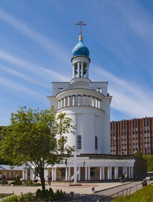 Храм державной иконы божией матери санкт-петербург