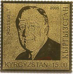 07 Stamp_of_Kyrgyzstan_roosvelt (250x254, 86Kb)
