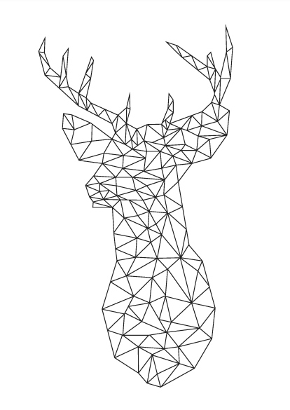 5878847_GeometricheskayagolovaolenyaholstartprintmailNastenniepannodlyaykrasheniyadomaDekorstenFA2211 (414x585, 77Kb)