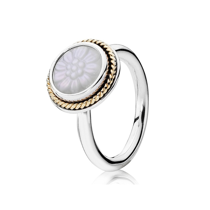 pandora-silver-14ct-gold-mother-of-pearl-carved-daisy-ring-190859mop-p49318-219281_image (700x700, 96Kb)
