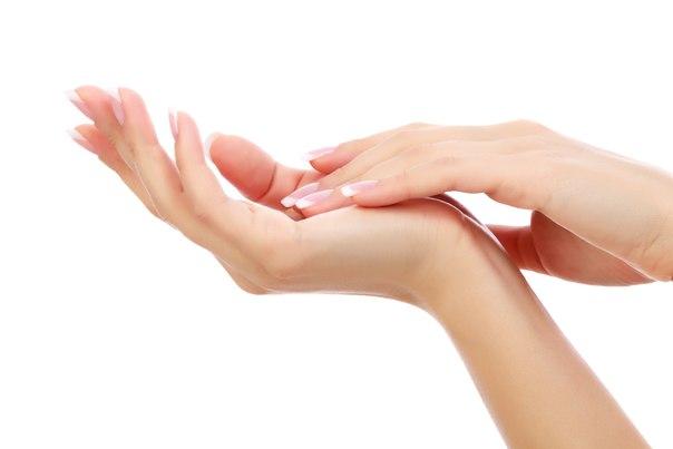 Болезни человека — на его руках. (604x403, 17Kb)