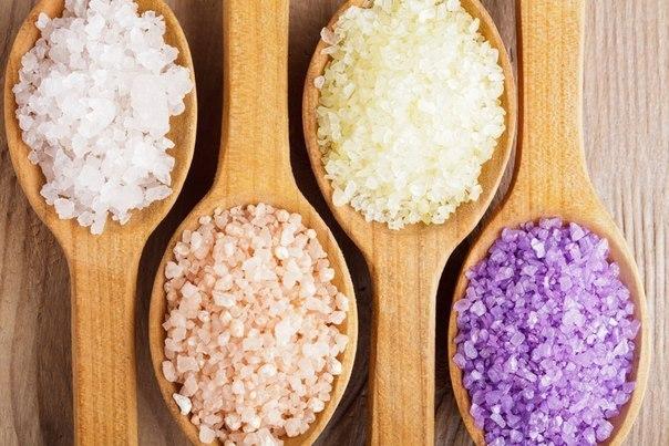 Соль — древнейшее из лекарств (604x403, 76Kb)
