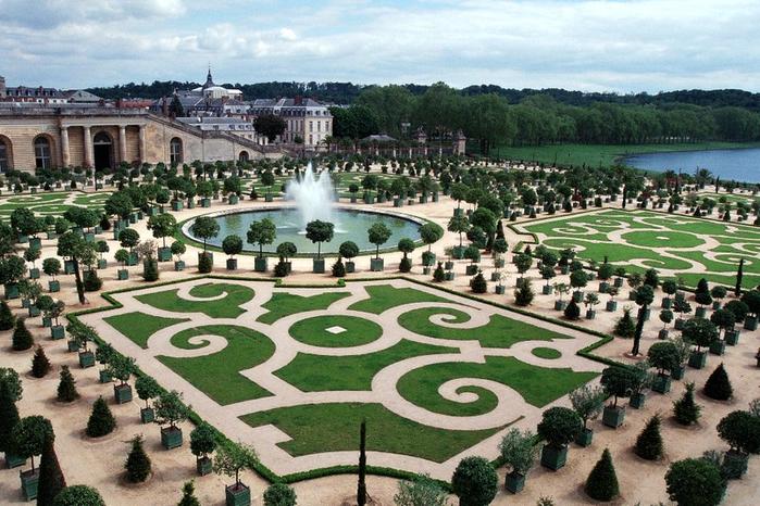 2. Сады Версаля (700x466, 438Kb)
