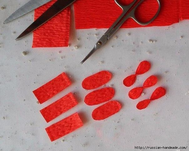 Бумажные цветочки своими руками для скрапбукинга (2) (604x482, 158Kb)