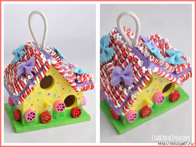Painted-Pasta-Birdhouse-Craft-Idea-for-Kids (650x488, 227Kb)